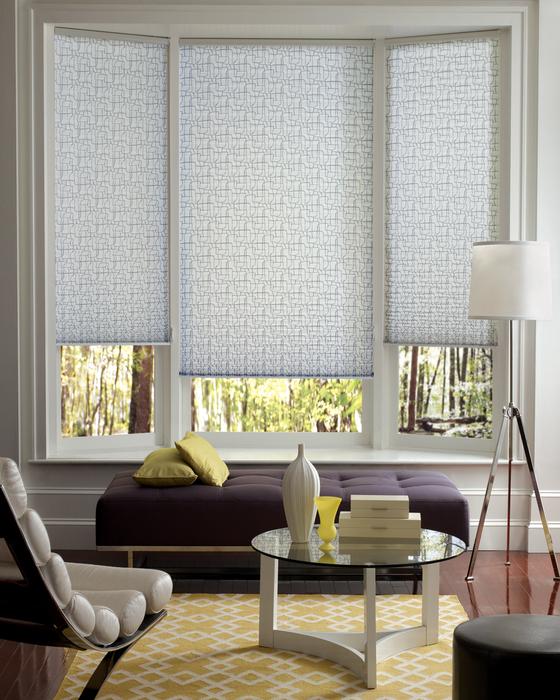 Centurian Window Fashions Shades