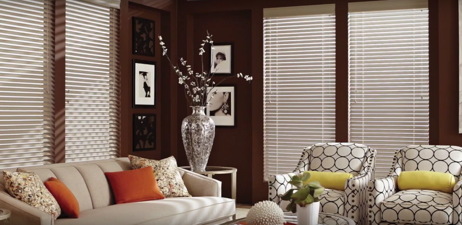 Composite Blinds