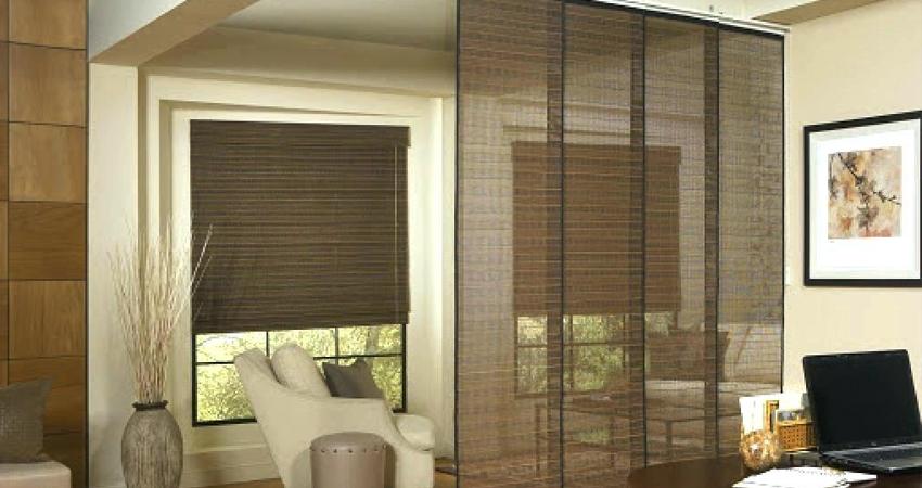 room divider blinds