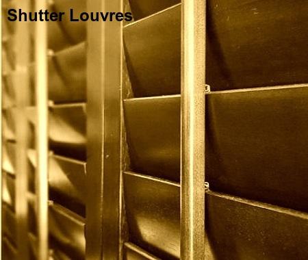 shutter-louvres