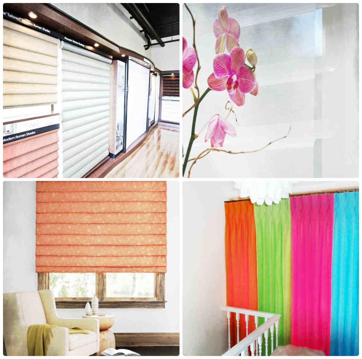 Window Treatment Ideas for Preschools