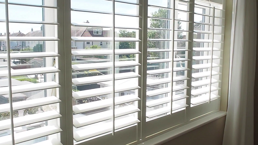 California Shutters In Toronto Centurian Window Fashions