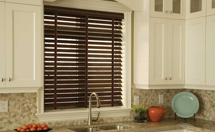 Maxx Value 2″ Wood Blinds