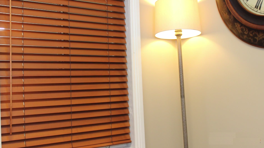 window blind outlet economy wood blinds