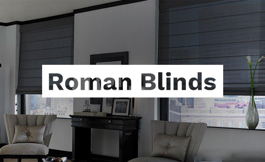 roman blind