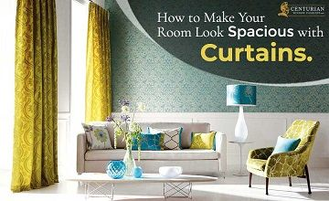 How-to-Make-Your-Room-Look-Spacious-with-Curtains