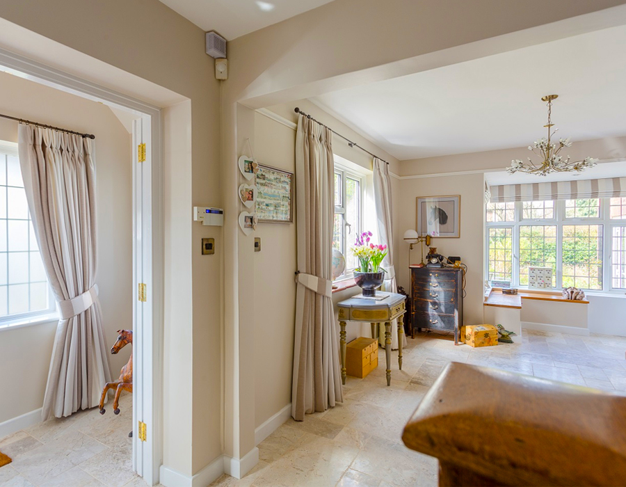 7 Key Factors To Consider When Buying Curtains For An Open Floor Plan