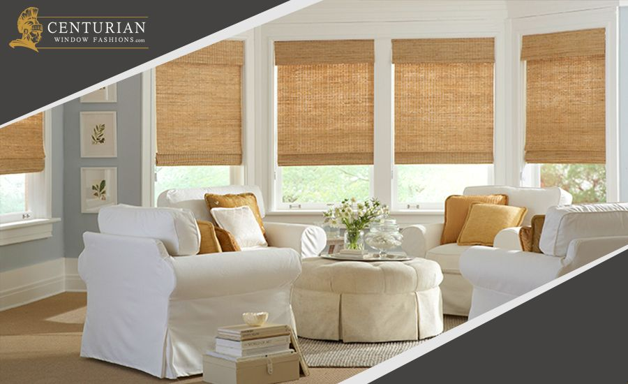 How to Use Shades and Blinds to Make Your Room Appear Larger