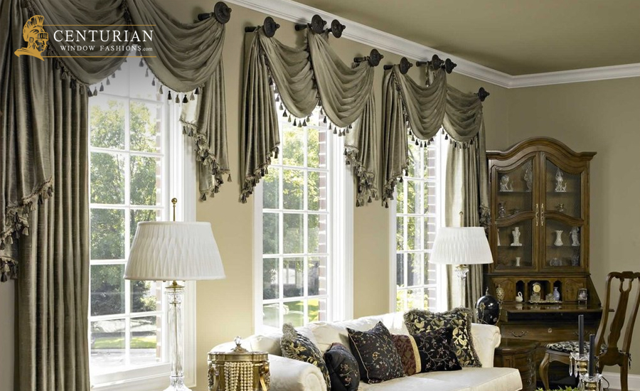 Popular Window Treatment Trends