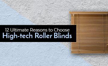 roller blinds toronto