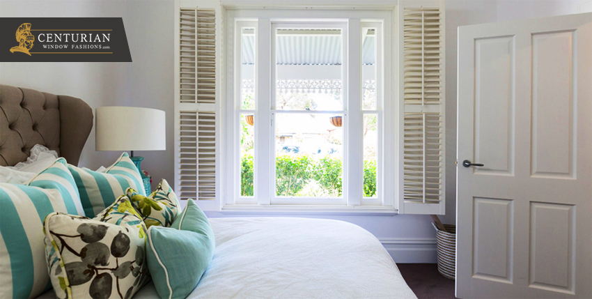 Advantages of window shutters
