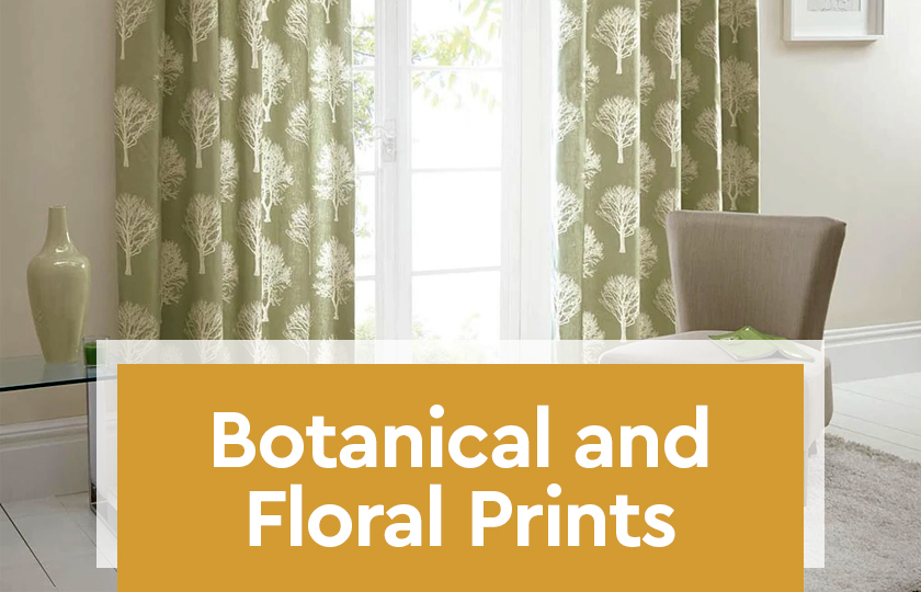 Botanical and Floral Prints