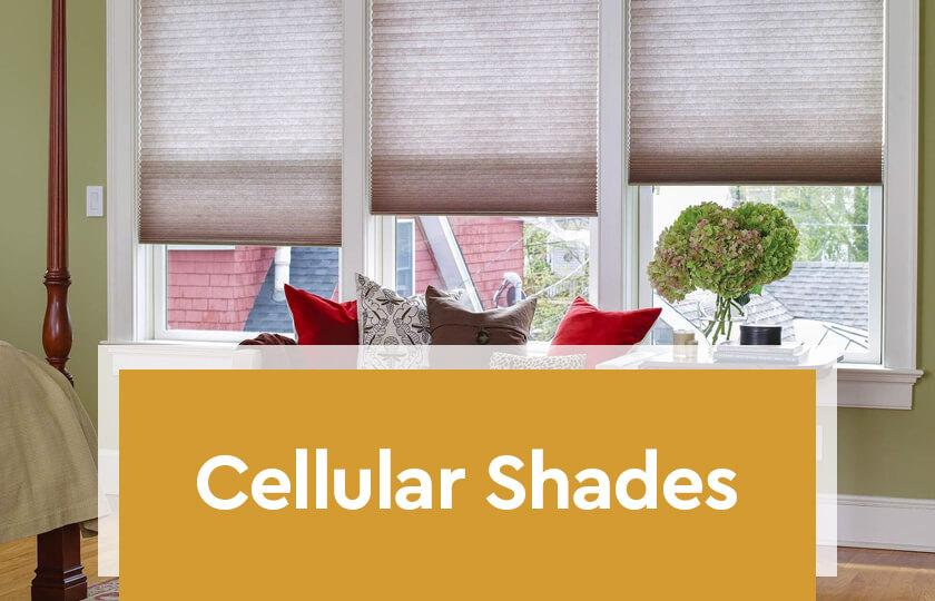 cellular- shades