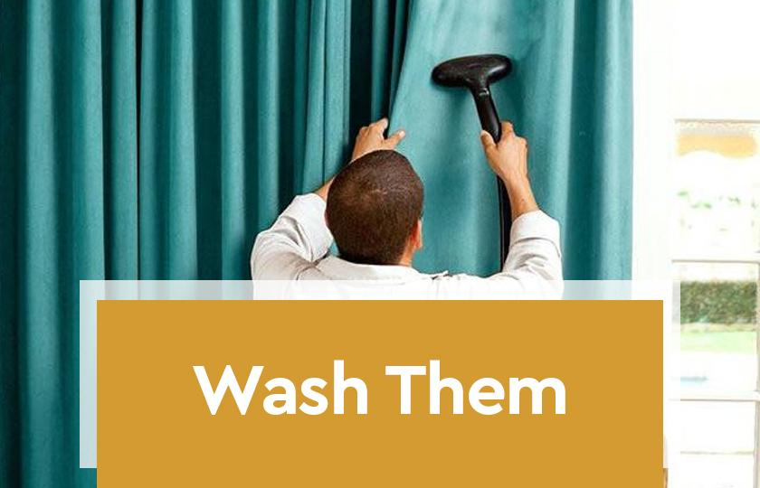 Wash Them