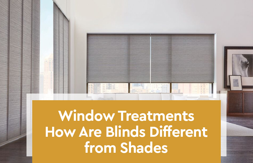 window-treatment-how-are-blinds-different-from-shades